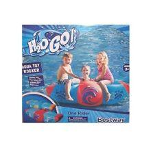 H20 Go! Aqua Toy Inflatable Rocker Pool Lake Beach Summer Gift  NEW IN BOX
