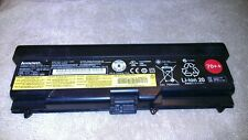 IBM LENOVO BATTERY 9-CELL FOR L420 L520 T430 42T4799 42T4798  70++