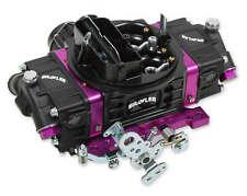QUICK FUEL TECHNOLOGY 750CFM Carburetor Brawler SSR-Series Black P/N - BR-67313