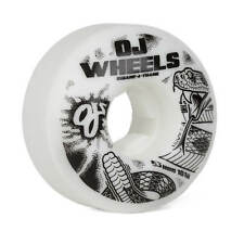 OJ Wheels Skateboard rôles EZ Edge 53 mm Insane Thane 101 A Rattlers
