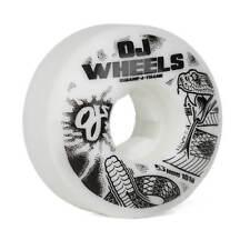 OJ Wheels Skateboard Rollen EZ Edge 53 mm Insane Thane 101A Rattlers