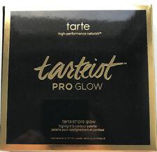 TARTE Tarteist Pro Glow Highlight & Contour Palette NEW, Retails $45