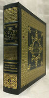 The Louvre All the Paintings Erich Lessing Vincent Pomarede Easton Press Leather