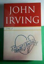 UNTIL I FIND YOU JOHN IRVING A NOVEL ADOPTION ACTING PAPERBACK BOOK