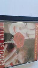 Tullio de piscopo pasion mediterranea cd nuovo orig 1997
