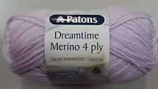 Heirloom Merino Magic 5 Ply #222 Dark Purple 100/% Wool