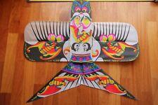Cerf-volant chinois oiseau-Chinese kite-aquilone cinese-cometa china-80cm-1