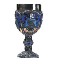 Wizarding World of Harry Potter Ravenclaw Decorative Goblet Chalice Cup 6005060
