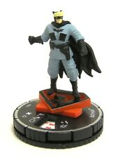 Heroclix - #061 Batman (red son) Chase rare-Superman/Wonder Woman