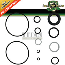 CFPN3301C NEW Ford Tractor Power Steering Cylinder Seal Kit 4400, 4500, 5000 +