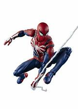 Bandai S.H.Figuarts Spider-Man Advanced Suit NEW from Japan