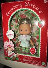 Strawberry Shortcake Original 1980's design doll  ANGEL CAKE Retro New!