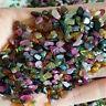 Tourmaline Ore Crushed Gravel Stone Chunk Lots Degaussing crystal Healing