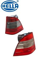 For Mercedes W163 ML320 ML430 Set of Left & Right Taillight Assembly OEM HELLA