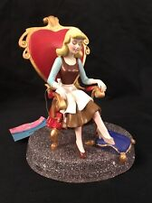 Disney Cinderella Life According To Princesses Figurine Westland Slipper Chair