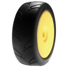 Losi Racing LOSA17759 1 8 8IGHTH Street On-road TireMntd Yellow Wheel
