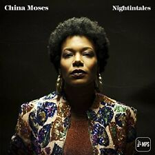 China Moses - Nightintales [CD]