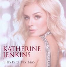 NEW This Is Christmas (Audio CD)