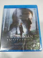 El Guardian Invisible Fernando Gonzalez Molina - Blu-Ray Español Nuevo