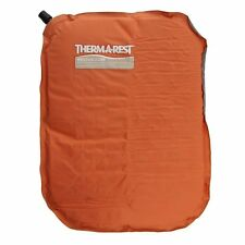 Thermarest Lite siège burnt orange   --  siège léger autogonflant