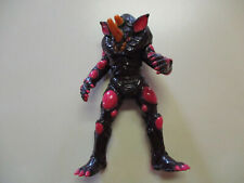 Vintage 1993 Bandai Ultraman Godzilla Kaiju Monster 7? Vinyl Toy Action Figure