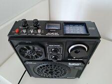 Sanyo RP 8252 Zm Weltempfänger Radio Df