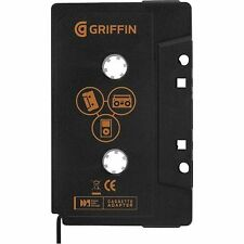 Griffin GC22062 DirectDeck HandsFree Cassette Adapter and Mic Cable for iPhone