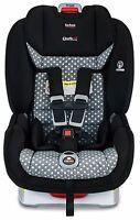 Britax Marathon Clicktight Convertible Car Seat 2017 Child Safety Ollie NEW