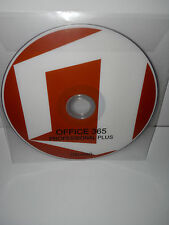 DVD - OFFICE 365 PROFESSIONAL PLUS - 32/64 BIT FULL - ITALIANO (MICROSOFT)
