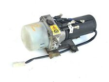 1995 - 2002 VolksWagen Cabrio Convertible Roof Control Motor 1E0 871 791 A OEM!