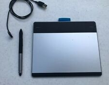 Wacom Intuos Small Pen and Touch Tablet CTH-480/S