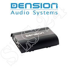DENSION ICE>Blue Telefonie+A2DP Audio VW RCD310/510 RNS310/315/510 mit Uni-Mikro