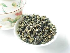 Taiwan High Mountain Alishan Jinxuan Oolong Hand-Picked Loose Tea Leaves 300g