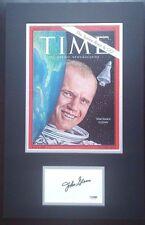 John Glenn - PSA / DNA Authenticated Autograph Display