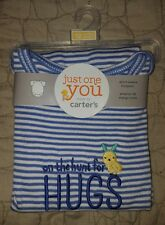 Just one you made by carter's short-sleeve bodysuit on the hunt for HUGS 12M
