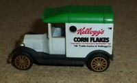 Corgi Diecast Truck Van - Ford Model T - Kelloggs Cornflakes Rare