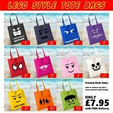 Unbranded Open Personalised Handbags