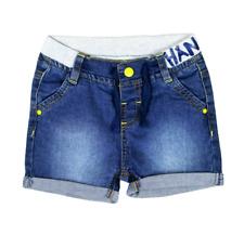 Neu Ergee Baby Jungen Jeans Shorts / kurze Hose - Gr. 68, 80, 86