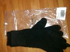 ladies gloves bnwt, black knitted by ASOS