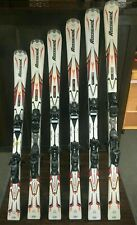 Rossignol Pursuit Skis w/ Binding