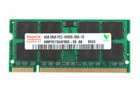 #68955 New 4GB PC2-6400S DDR2-800MHz 200PIN SODIMM 200PIN RAM Laptop Memory C6
