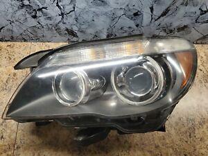 2006-2008 BMW 750i 750li LH DRIVER SIDE XENON HID AFS HEADLIGHT ASSEMBLY 06-08