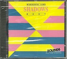 Shadows Best Of WONDERFULL Land Zounds