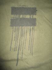 "U2 ""360 DEGREES"" Concert GRN (2XL) Shirt BONO EDGE ADAM CLAYTON LARRY MULLEN JR"