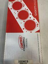 Corteco 32336CS Full Engine Gasket Set 71-78 CHRYSLER 71-78 DODGE 71-78 PLYMOUTH