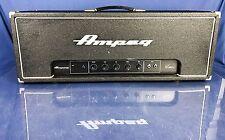 Ampeg V-50H All Tube Guitar Head 50 watts - new tubes