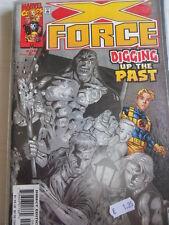 X-FORCE n°96 1999 ed. Marvel Comics [SA1]