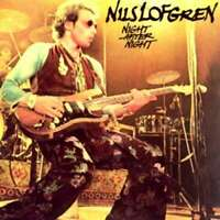 Nils Lofgren Night After Night 2xLP Album Gat Vinyl Schallplatte 158871