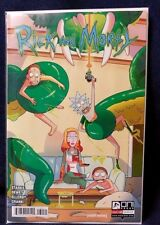 Rick and Morty Issue #30 1st Print *We Combine Shipping*