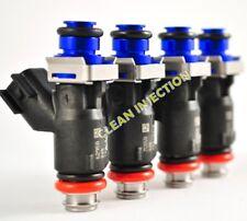 TSX Honda Civic Accord K24 RDX 450cc Fuel Injectors adapters K series SI k24z2
